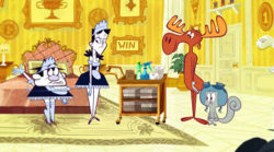 Animation Scoop: 'Rocky and Bullwinkle' EP Q&A