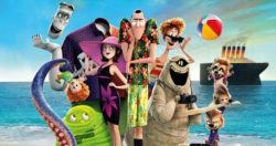 Animation Scoop: 'Hotel Transylvania 3' Producer Q&A