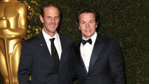 Dynamic actor/director duos