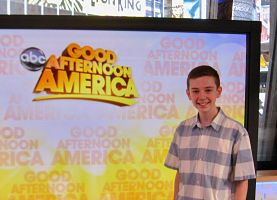 GMA Day