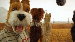 Animation Scoop: 'Isle of Dogs' Andy Gent Q&A