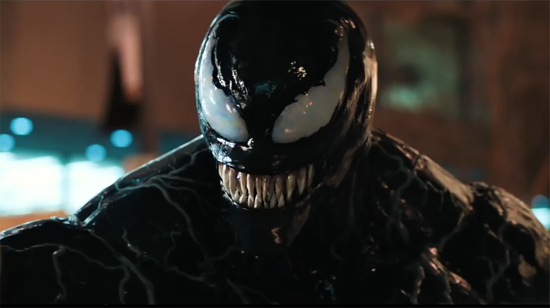 VenomCharacter
