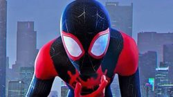 Animation Scoop: 'Spider-Verse' at Comic Con