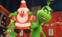 Animation Scoop: 'The Grinch' Directors Q&A