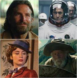 2019 LCJ Movie Awards Nominations
