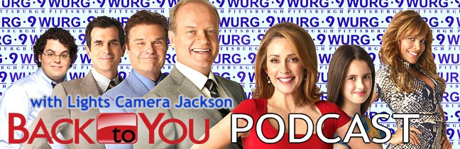 BACK TO YOU PODCAST WITH LIGHTS CAMERA JACKSON