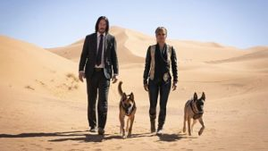 'John Wick: Chapter 3 - Parabellum' Review
