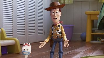 Toy Story 4 Q&A
