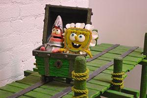Nickelodeon Animation