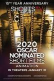 2020 Oscar Nominated