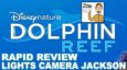'Dolphin Reef' Movie Review