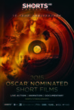 'Oscar Nominated Animated Short Films 2015' Review