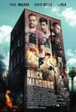 'Brick Mansions' Review