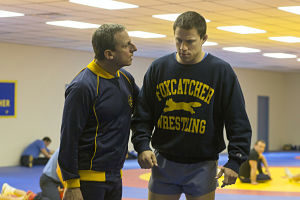 "The Inside Story of ""Foxcatcher"""