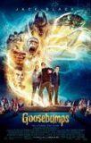 'Goosebumps' Review