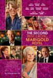 'The Second Best Exotic Marigold Hotel' Review
