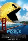 'Pixels' Review