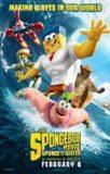 SpongeBob Sponge Out of Water