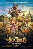 'The Boxtrolls' Review