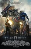 'Transformers: Age of Extinction' Review
