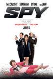 'Spy' Review
