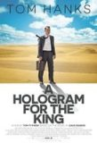 'A Hologram for the King' Review