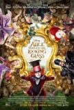 'Alice Through the Looking Glass' Review