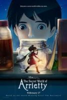 'The Secret World of Arrietty' Review