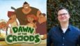 "Guest: ""Dawn of the Croods"" Showrunner Brendan Hay"