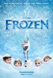 'Frozen' Review