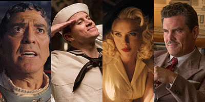 Hollywood's Obsession with Movies about Hollywood - Lights