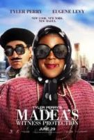 'Tyler Perry's Madea's Witness Protection' Review