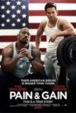 'Pain & Gain' Review