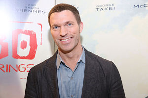 Laika Studio President Travis Knight