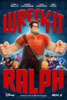 'Wreck-It Ralph' Review