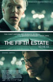 'The Fifth Estate' Review