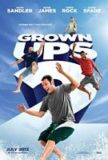 'Grown Ups 2' Review