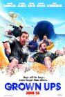 'Grown Ups' Review