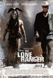 'The Lone Ranger' Review
