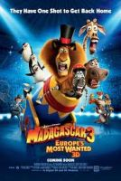 'Madagascar 3: Europe's Most Wanted' Review