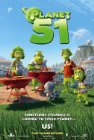 'Planet 51' Review