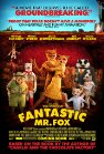 'Fantastic Mr. Fox' Review