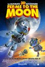 'Fly Me to the Moon 3-D' Review