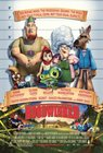 'Hoodwinked' Review