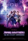 'Jonas Brothers: The 3D Concert Experience' Review