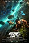 'Journey to the Center of the Earth 3D' Review