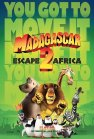 'Madagascar: Escape 2 Africa' Review