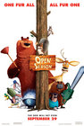 'Open Season' Review