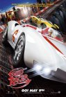 'Speed Racer' Review
