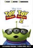 'Toy Story 1 & 2 in 3-D' Review